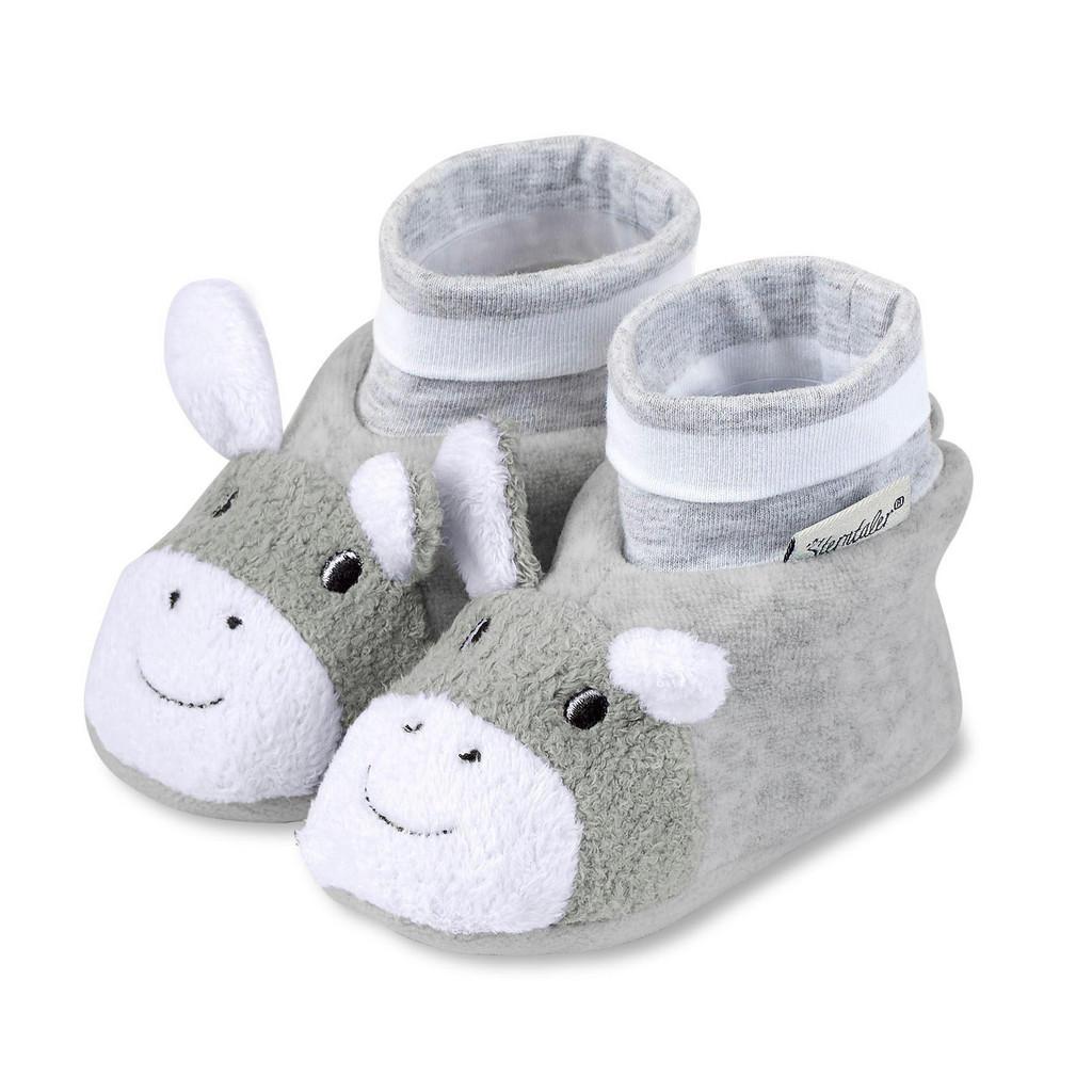 Babyschuhe 'Esel' von Sterntaler
