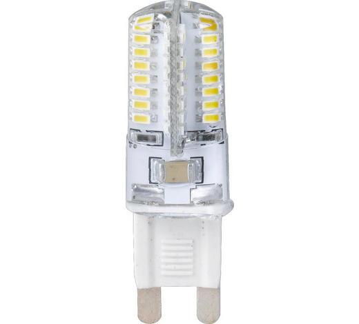 LED-Leuchtmittel G9 - Basics