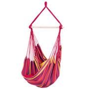FOTELJA VISEĆA - narančasta/pink, Design, drvo/tekstil (85cm) - Ambia Garden
