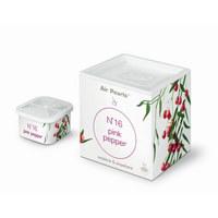 RAUMDUFT PINK PEPPER - Weiß, Basics, Kunststoff (5,5/5,5/5,5cm) - Ipuro