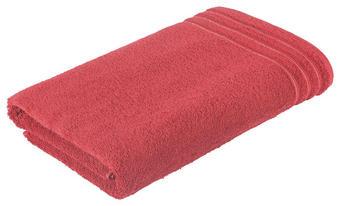 OSUŠKA - červená, Basics, textil (67/140cm) - Vossen