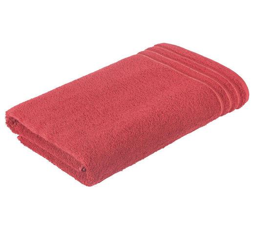 OSUŠKA - červená, Basics, textilie (67/140cm) - Vossen