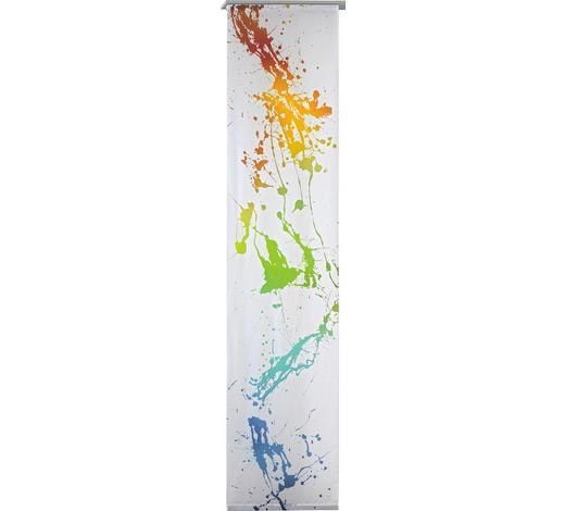 PANEL ZAVJESA višebojno - višebojno, Design (60/255cm) - Venda
