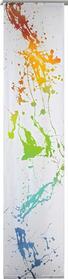 PANELNA ZAVESA BLANCA - večbarvno, Design (60/255cm) - VENDA