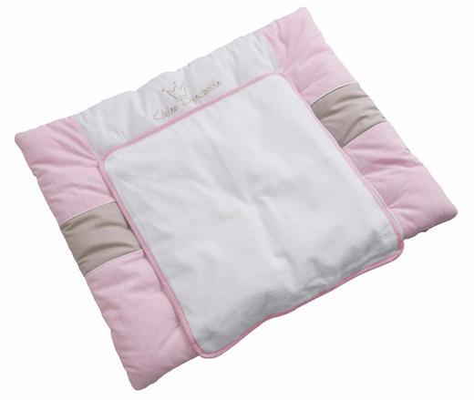 WICKELAUFLAGE - Basics, Textil (85/70cm) - BEBE'S COLLECTION