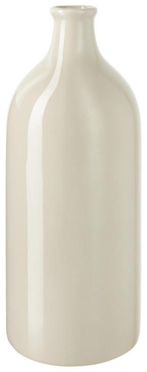 VAS - beige, Basics, keramik (13/33cm)