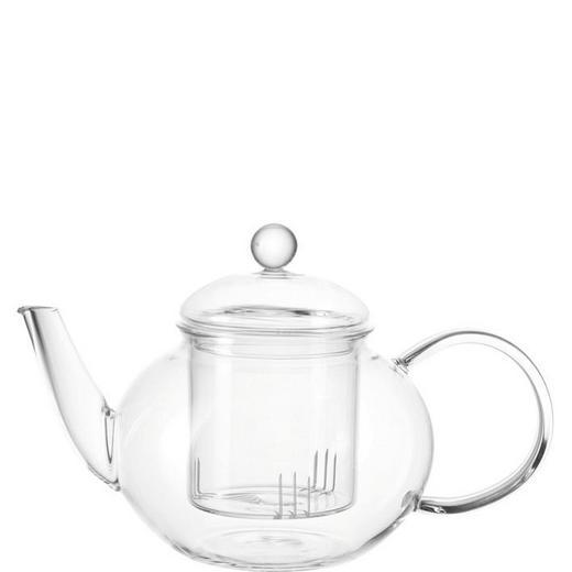 TEEKANNE - Klar, Basics, Glas (21/15/14,5cm)