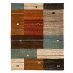 WEBTEPPICH  160/230 cm  Terra cotta   - Terra cotta, Design, Textil (160/230cm) - Novel