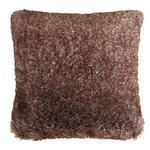 FELLKISSEN 48/48 cm  - Braun, KONVENTIONELL, Textil (48/48cm) - Ambiente