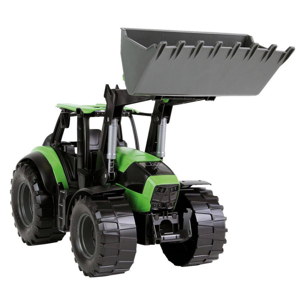 XXXLutz Traktor