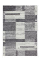 TEPIH - antracit, Basics, tekstil (200/290cm)