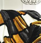 WOHNDECKE 150/200 cm Multicolor  - Multicolor, Design, Textil (150/200cm) - Novel