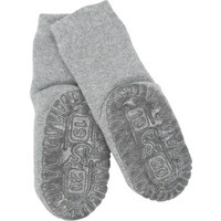 PONOŽKY - šedá, Basics, textilie (20null) - Sterntaler