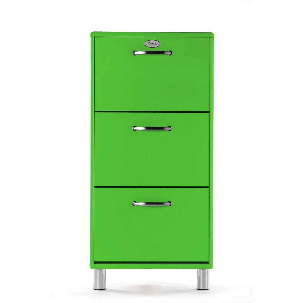 CARRYHOME SCHUHSCHRANK lackiert, Melamin Grün bei XXXL Einrichtungshäuser - Shop
