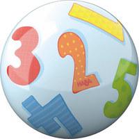 SPIELBALL Multicolor - Multicolor, Basics, Kunststoff (15cm) - Haba