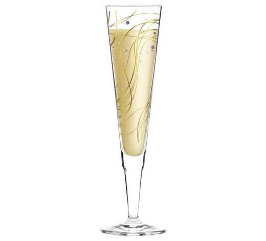CHAMPAGNERGLAS - Basics, Glas (0,2l) - Ritzenhoff