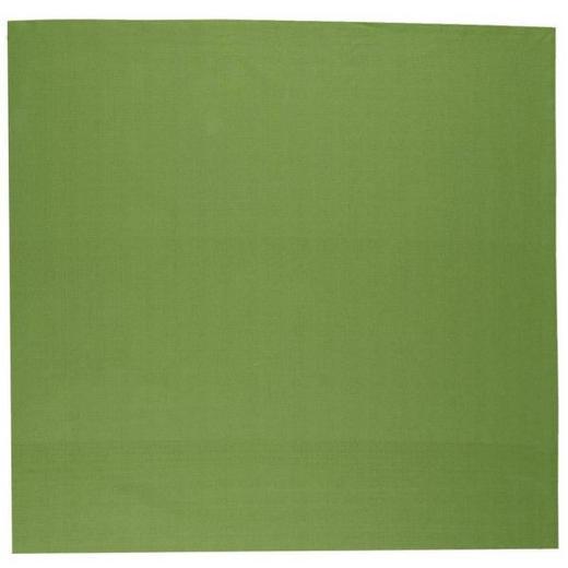 TISCHDECKE Textil Flachgewebe Grün 150/250 cm - Grün, Design, Textil (150/250cm) - Linum