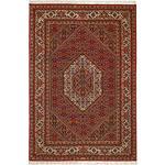 ORIENTTEPPICH Alkatif Classic   - Rot/Creme, LIFESTYLE, Textil (70/140cm) - Esposa