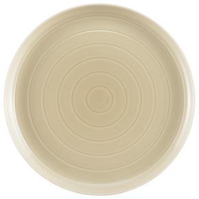 ASSIETT - beige, Design, keramik (21cm) - Novel