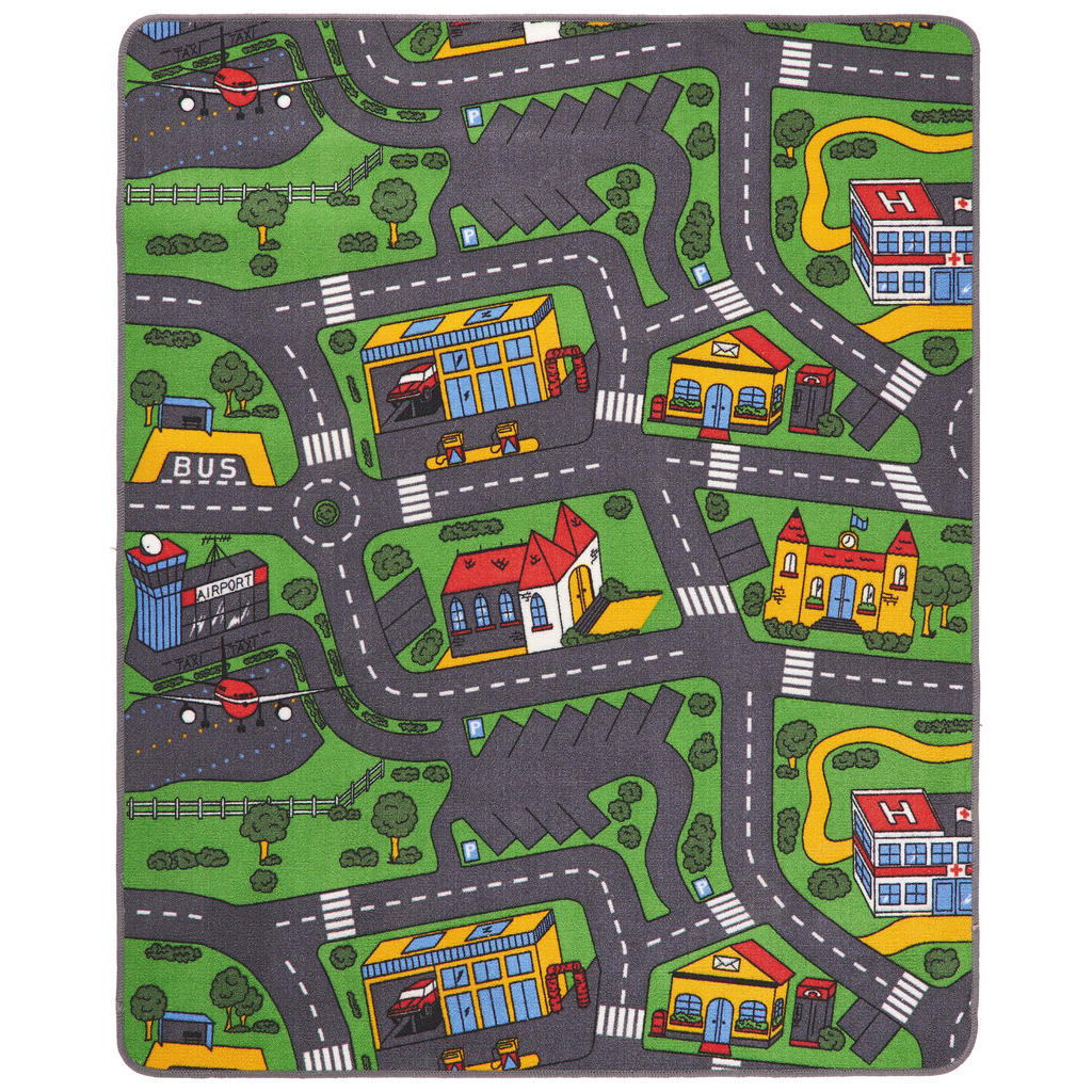 Spielteppich 'City' von Boxxx