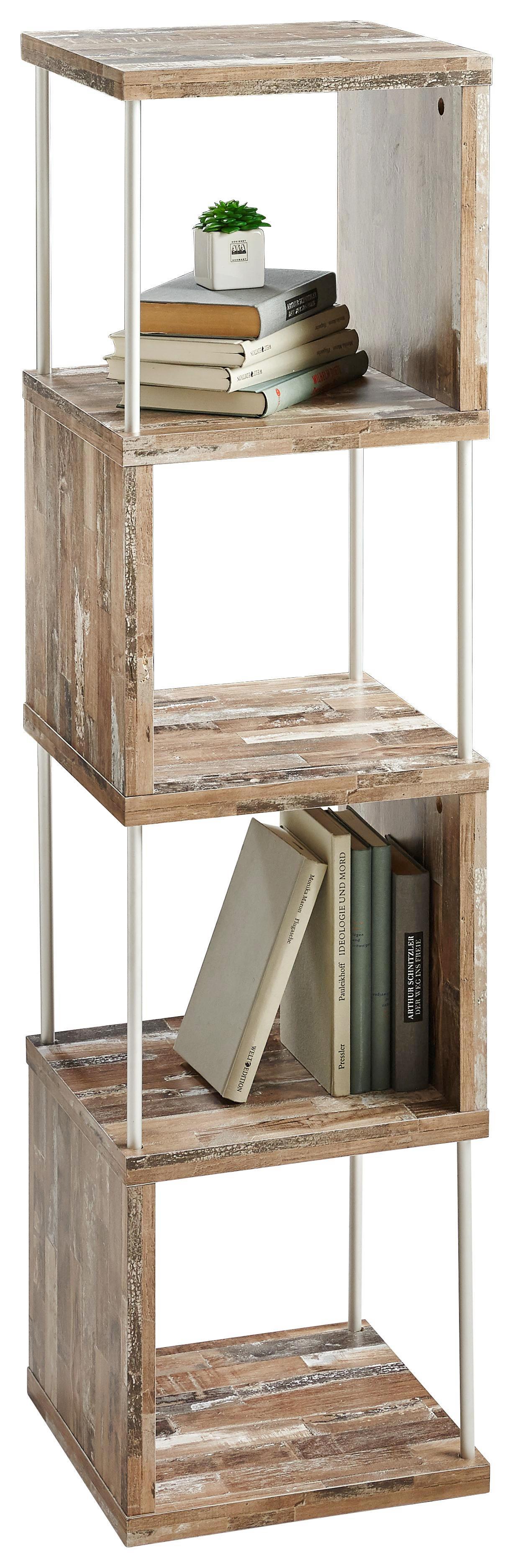 REGAL Braun - Braun, Design, Metall (33/125,8/33cm) - XORA
