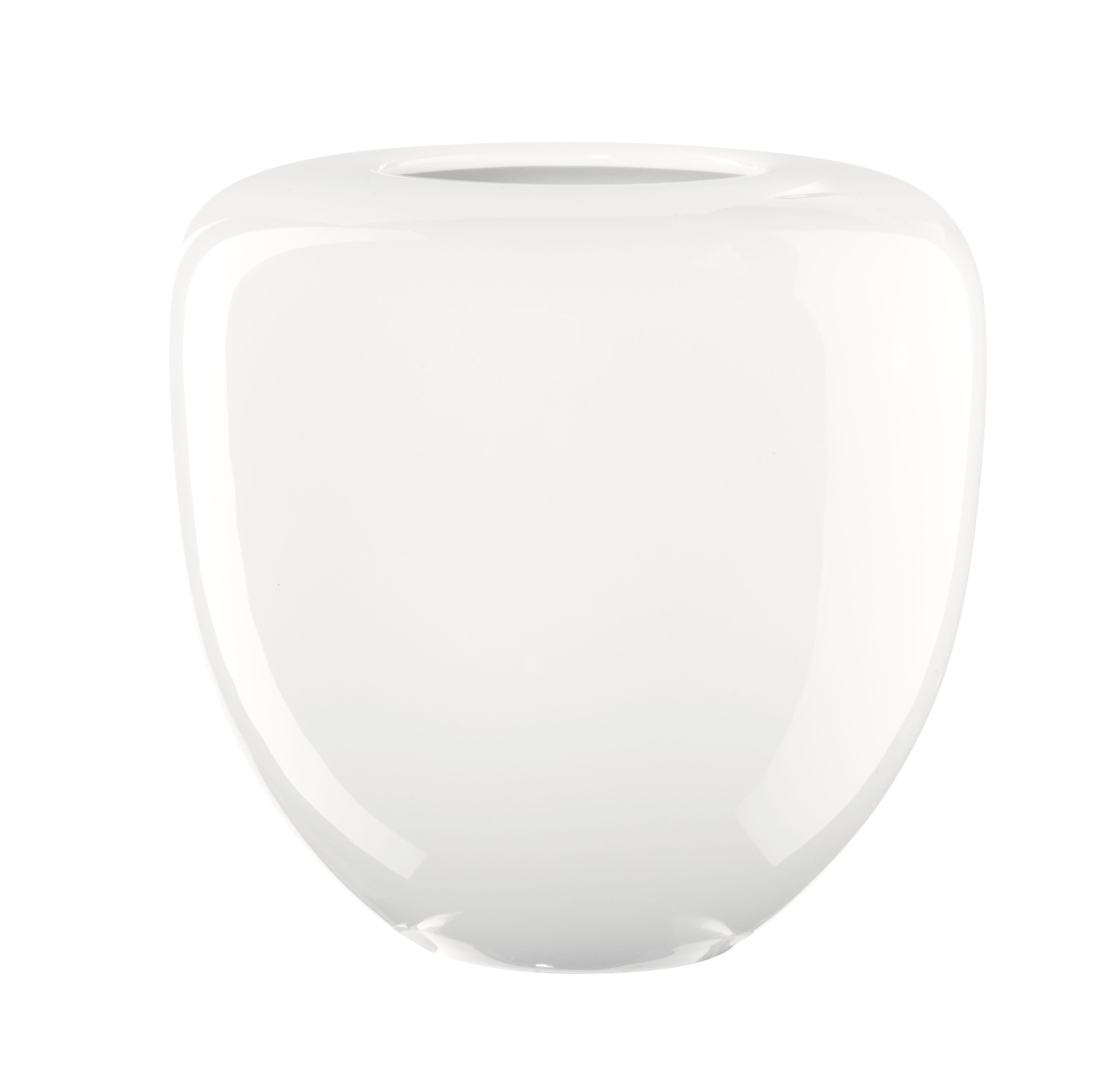VASE - Weiß, Basics (9.3/9cm) - ASA