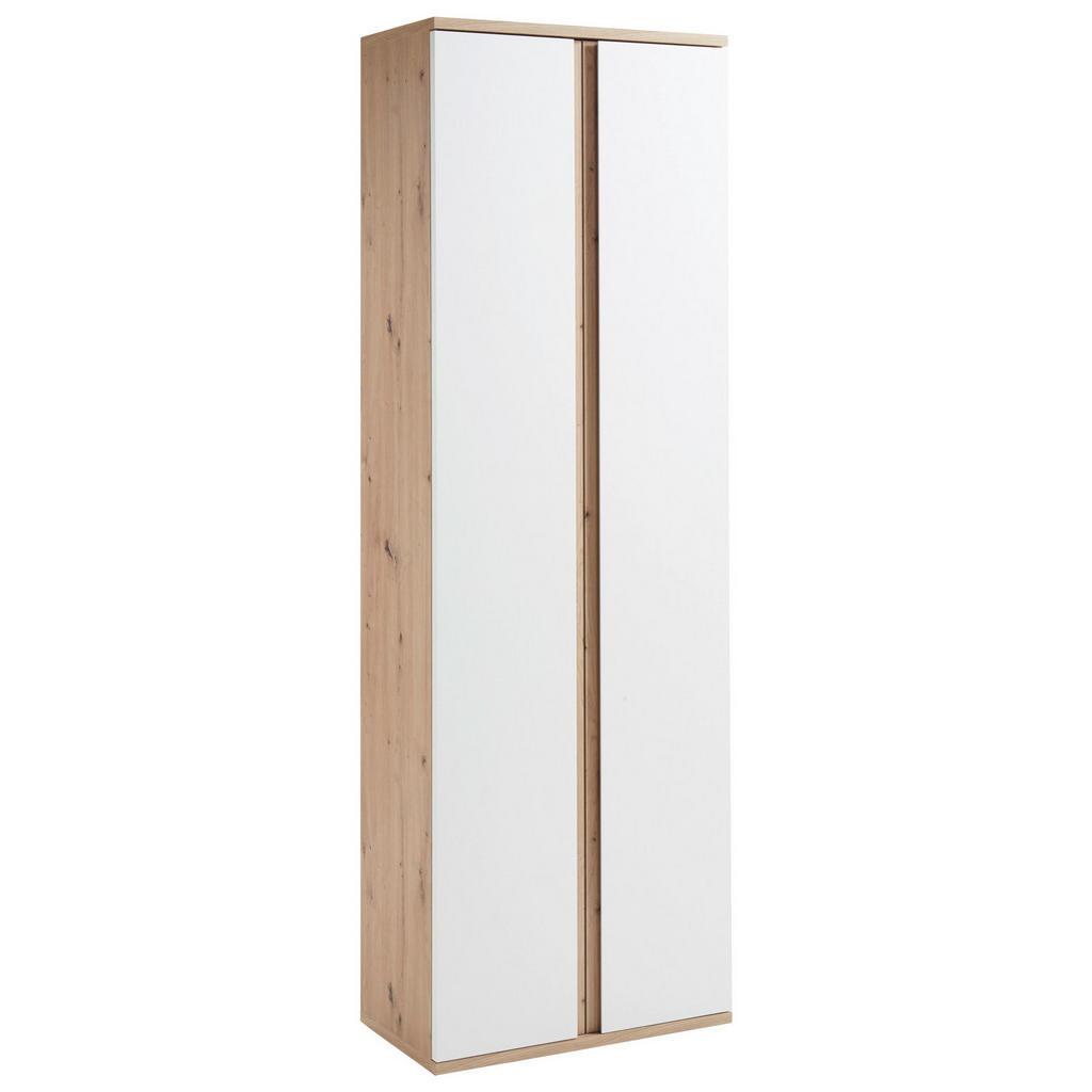Xora Garderobenschrank 65/199/36 cm