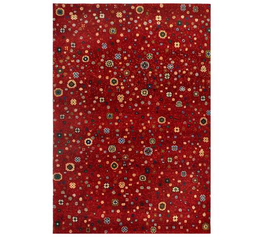 ORIENTTEPPICH 70/140 cm - Rot, LIFESTYLE, Textil (70/140cm) - Esposa