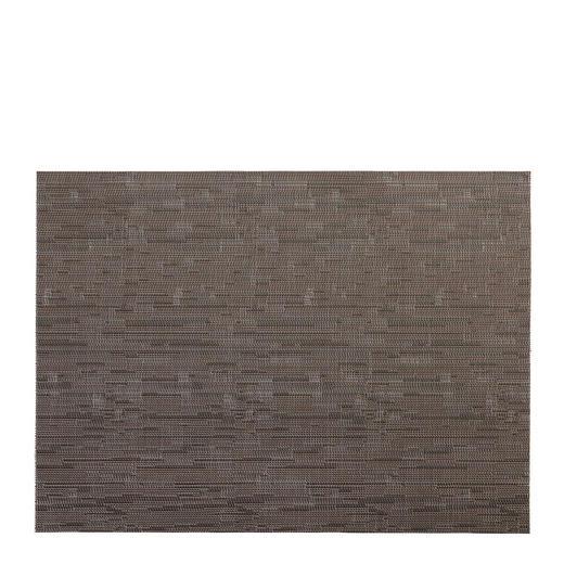 TISCHSET - Braun, Basics, Textil (35/48cm) - LEONARDO