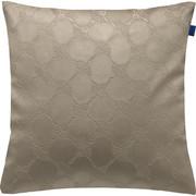 KISSENHÜLLE Hellbraun 48/48 cm - Hellbraun, Basics, Textil (48/48cm) - Joop!