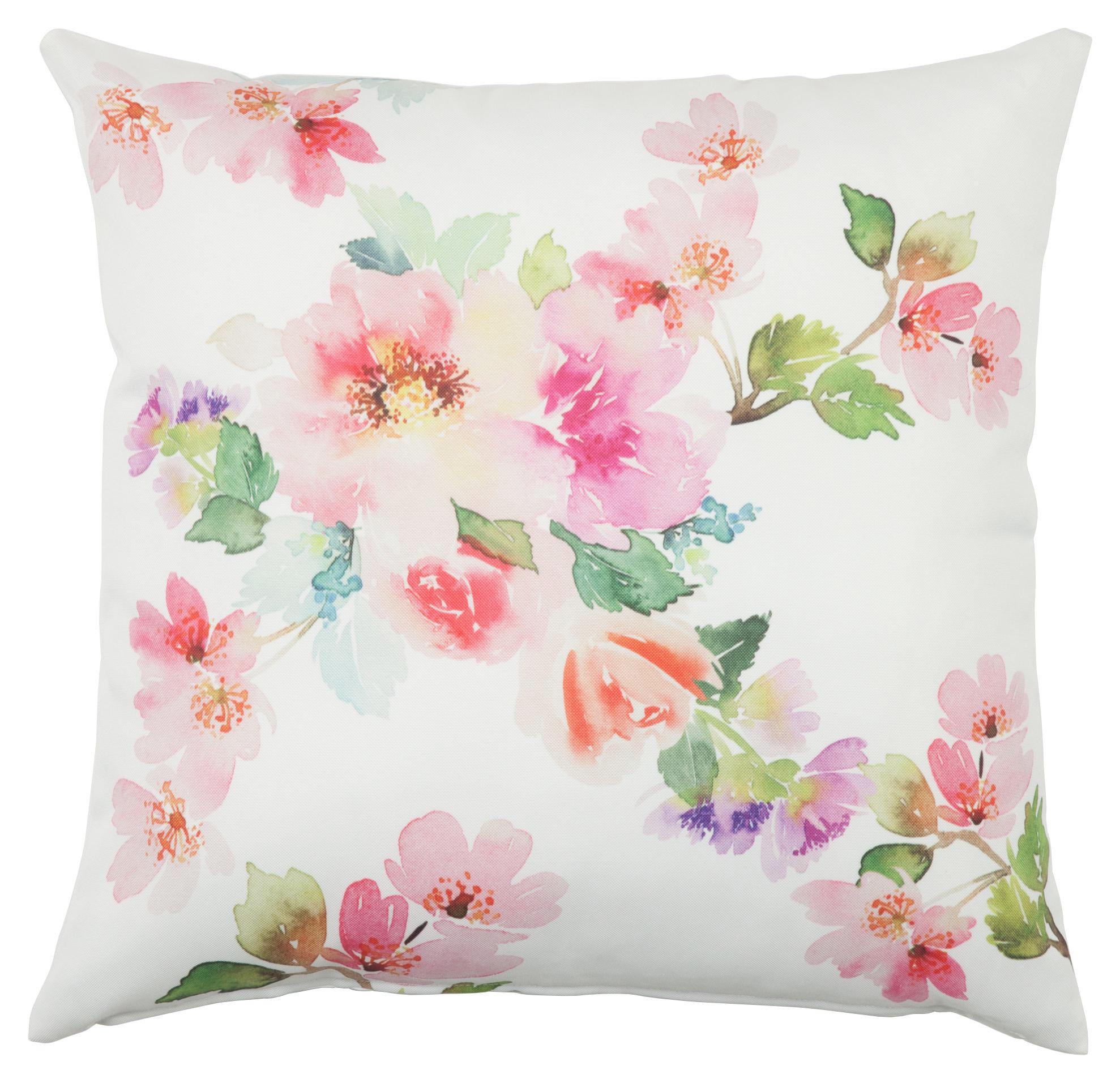 ZIERKISSEN 50/50 cm - Multicolor, LIFESTYLE, Textil (50/50cm) - ESPOSA