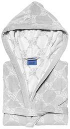 Bademantel  gr M - Silberfarben, Design, Textil (M) - Joop!