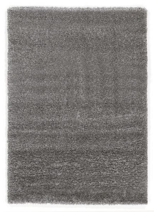 HOCHFLORTEPPICH  65/130 cm   Grau - Grau, Basics, Textil (65/130cm) - Novel