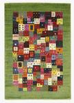 WEBTEPPICH  80/150 cm  Grün - Grün, Basics, Textil (80/150cm) - Novel