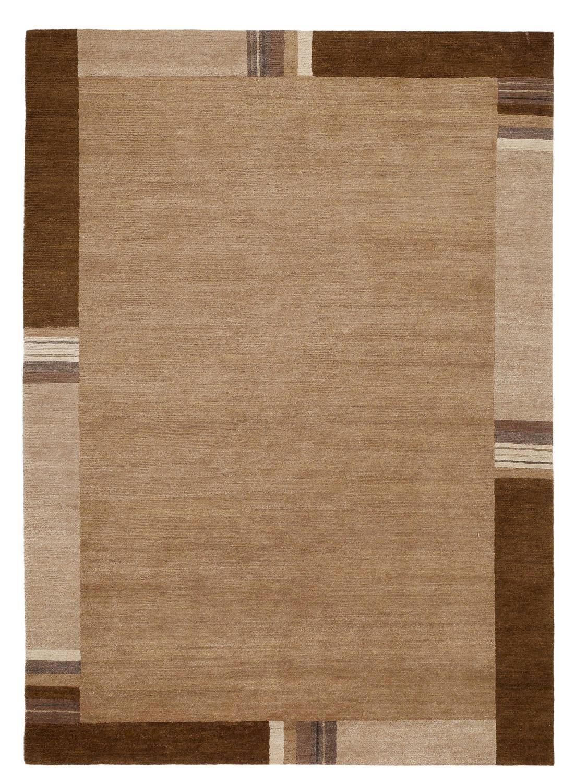 ORIENTTEPPICH  Braun  200/300 cm - Braun, Textil (200/300cm) - ESPOSA