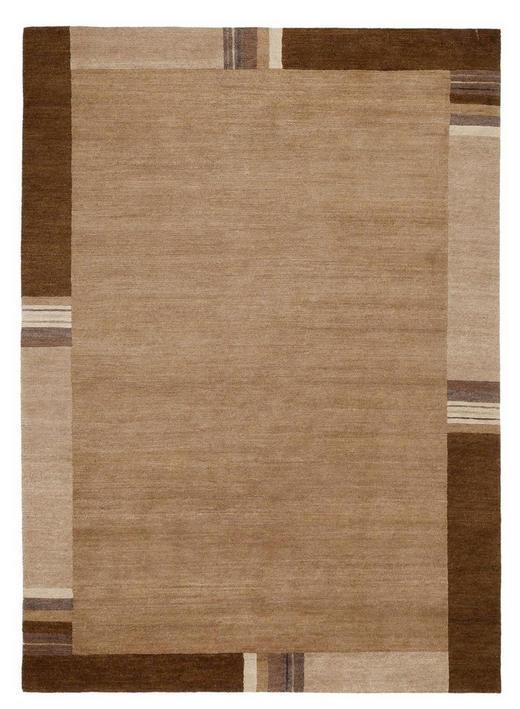 ORIENTTEPPICH  120/180 cm  Braun - Braun, Textil (120/180cm) - ESPOSA