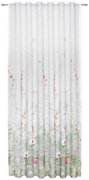 GARDINLÄNGD - multicolor, Trend, textil (140/245cm) - Esposa
