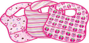 HAKLAPP - rosa, Basics, textil (28/39cm) - My Baby Lou