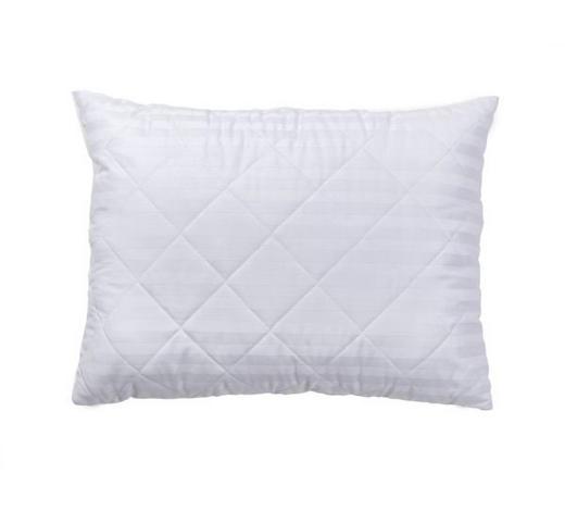 JASTUK PROŠIVENI - bijela, Konvencionalno, tekstil (60/80cm) - Sleeptex