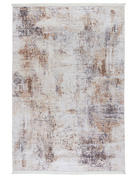 PREPROGA VINTAGE - siva/bela, Design, tekstil (160/230cm) - Novel