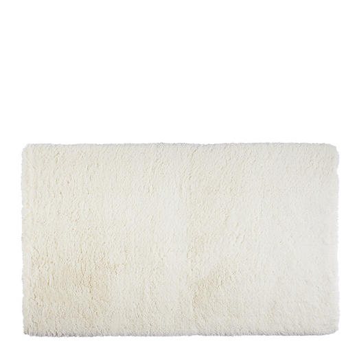 BADTEPPICH  Creme  60/100 cm - Creme, Basics, Textil (60/100cm) - Aquanova