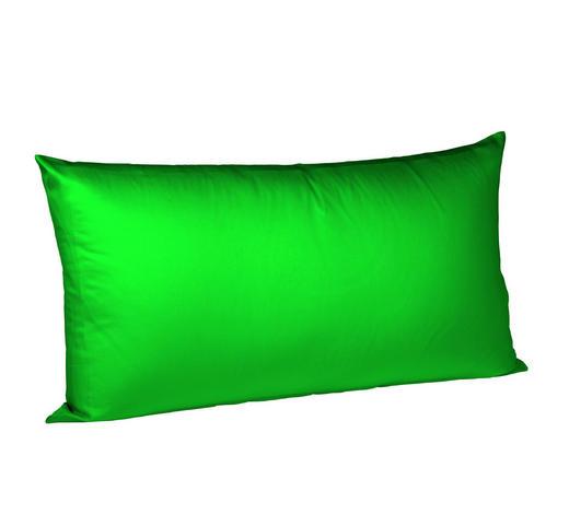 KISSENHÜLLE Grün 40/80 cm - Grün, Basics, Textil (40/80cm) - Fleuresse