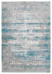 WEBTEPPICH  133/190 cm  Türkis - Türkis, Basics, Textil (133/190cm) - Novel