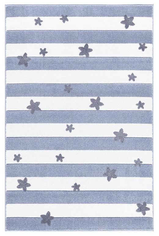 KINDERTEPPICH  120/180 cm  Blau - Blau, Textil (120/180cm)