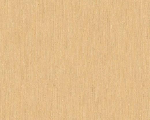 VLIESTAPETE 10,05 m - Goldfarben, Basics, Textil (70/1005cm)