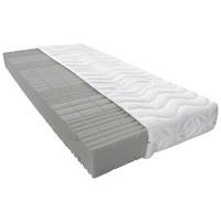 MATRATZE - Weiß, Basics, Textil (90/200cm) - Sleeptex