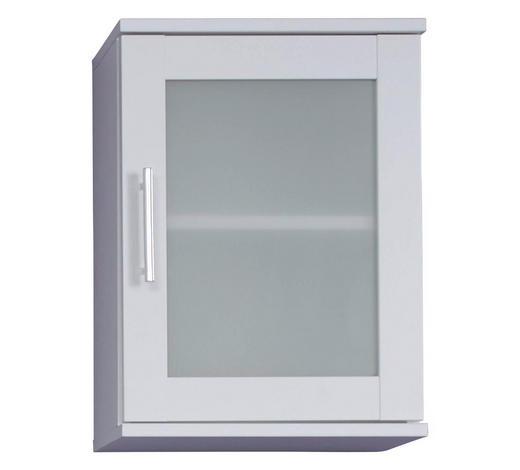 Hängeschrank Fürs Badezimmer In Weiß Kaufen