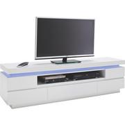 Lowboard Schwebend moderne tv möbel design trifft funktionalität