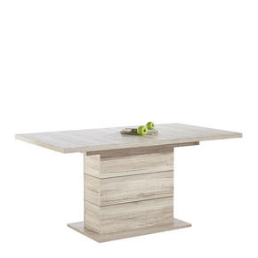 MATBORD - ekfärgad, Klassisk, träbaserade material (160(200)/90/76,6cm) - Low Price