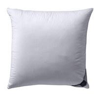 3-KAMMER-KISSEN  80/80 cm - Weiß, Basics, Textil (80/80cm) - Billerbeck